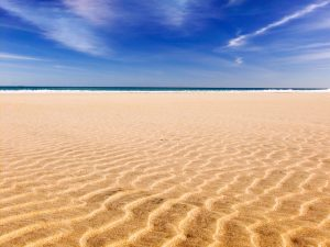 Playa Sotavento