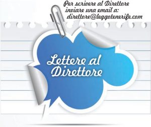 lettera direttore