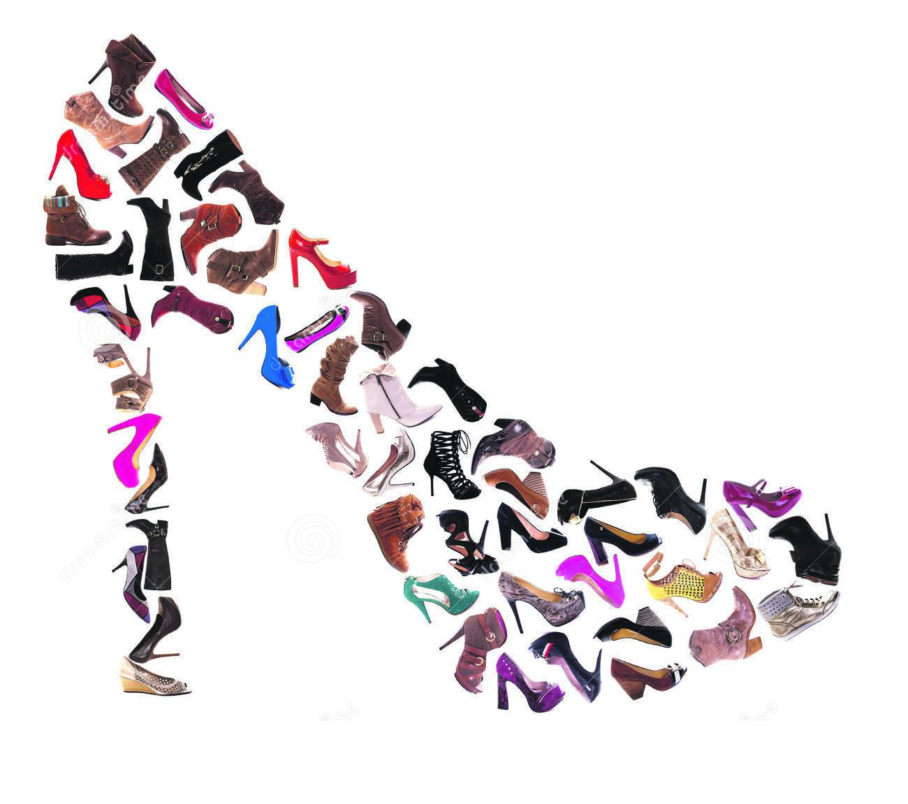 Si sono rimpicciolite le scarpe o ingranditi i piedi?