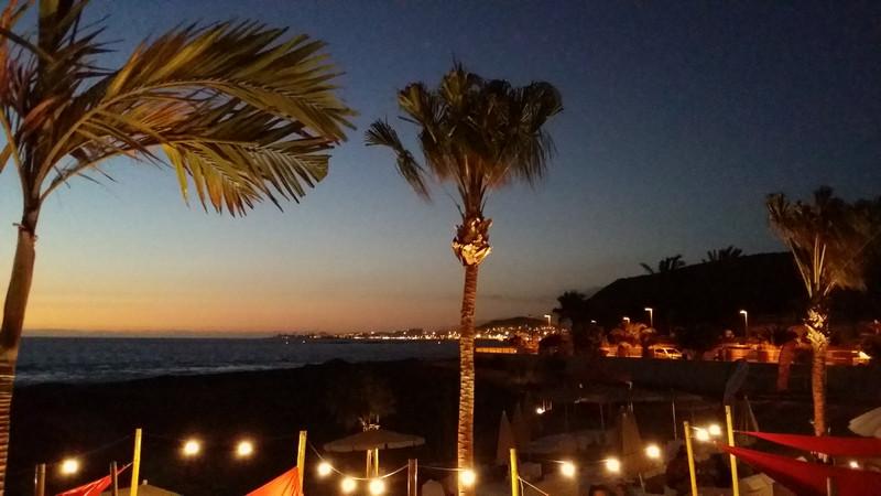 Tenerife new york sembra destinata a restare un miraggio for Un re a new york