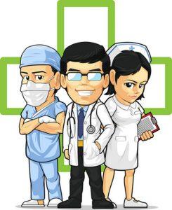 Diritto all assistenza sanitaria in spagna for Assicurazione sanitaria permesso di soggiorno assitalia