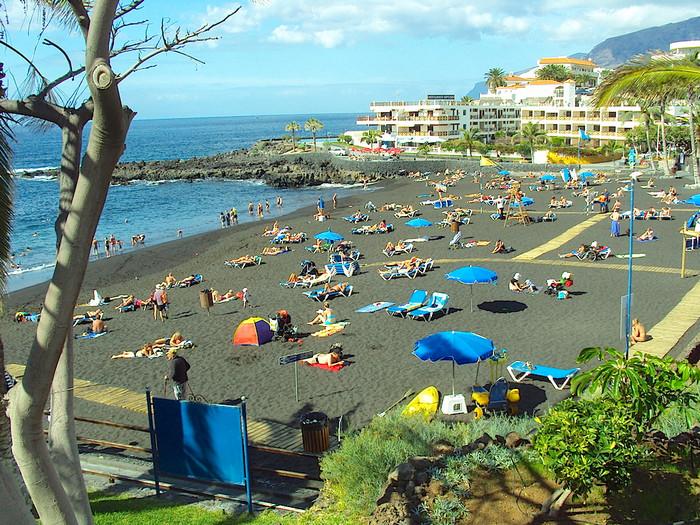 Bandiere Blu 2015 per spiagge e porti dell'Arcipelago