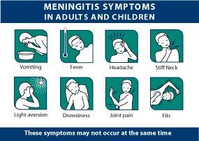 Il caso di meningite virale in una scuola