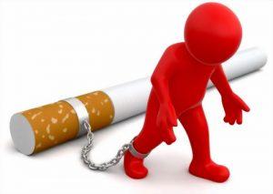Se bruscamente smette di fumare quel cuore i danni