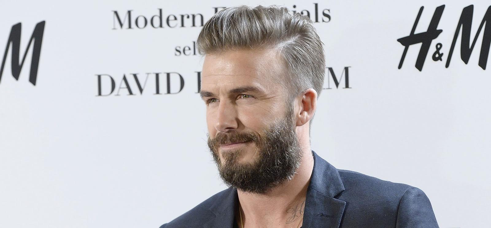 Bien-aimé Tendenze moda-capelli per l'uomo JP05