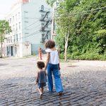 Il programma di aiuti spagnolo per madri single