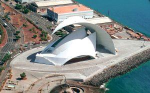 La querelle Calatrava – Auditorium de Tenerife