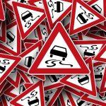 Carretera di Valle San Lorenzo, un autentico pericolo