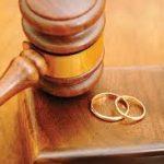 DIVORZIO: addio al tenore di vita