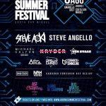 Le Feste di Agosto 2017