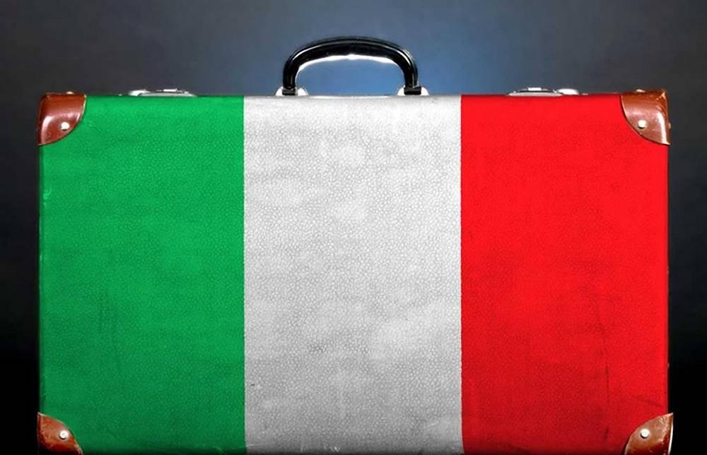 Image result for italiani all'estero